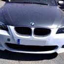 Para-choques frontal BMW E61 Kit M