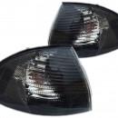 Piscas frontais BMW E46 Sedan pretos