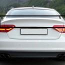 Aileron Audi A5 Sportback S-Line