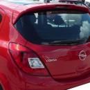 Aileron Opel Corsa D GSI 5 portas