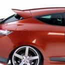 Aileron Renault Megane 3 Coupe