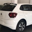 Aileron Vw Polo 6R até 2018