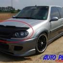 Car Bra (protecção de capô) Citroen Saxo MK2