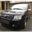 Car bra (protecção de capô) Fiat Panda 2003-2012