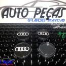 Centros de Jantes Audi 55/50mm