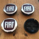 Centros de Jantes Fiat 50mm