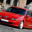 Chuventos Alfa Romeo 146