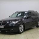Chuventos BMW E61