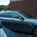 Chuventos BMW F10 4 portas