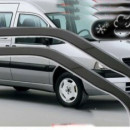 Chuventos Fiat Scudo 1995-2006