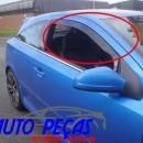 Chuventos Opel Astra H