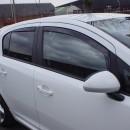 Chuventos Opel Corsa D/E 4 portas