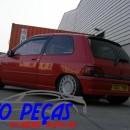 Chuventos Renault Clio MK1