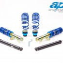 Coilovers AP Audi A3 8L