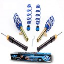 Coilovers AP Ford Fiesta JAS, JBS (1995-1998)