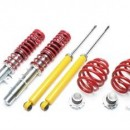Coilovers Ta-Technix BMW E46 Sedan/Coupe/Compact/Touring/Cabrio