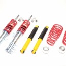 Coilovers Ta-technix Ford KA 2008>