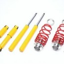 Coilovers Ta-Technix Peugeot 106