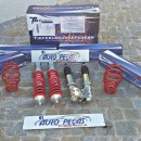 Coilovers Ta-technix Seat Ibiza 6K2
