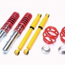 Coilovers Ta-Technix Vw Golf 4 4motion