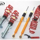 Coilovers V-maxx Ford Fiesta JA8/JR8 2008>