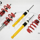 Coilovers V-Maxx Vw Golf 5 4Motion 2.0T/2.0TDi/DSG/3.2