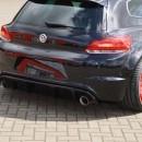 Difusor VW Scirocco