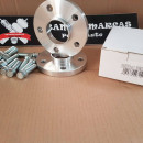 Espaçadores / Alargadores de Jantes Butzi 5x112 66.6 de 16mm