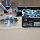 Espaçadores / Alargadores de Jantes Butzi 5x114.3 de 20mm c/pernos