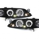 Farois Angel Eyes Opel Vectra B pretos 99-02