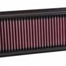 Filtro de Ar K&N BMW F10/F11/F18 518d, 520d