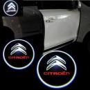 Laser Logo Projector Citroen