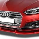 Lip frontal Audi A5 S-Line (F5) / S5 (F5) (Coupe + Cabrio + Sportback)