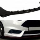 Lip frontal Ford Fiesta Mk7 ST FACELIFT 2013-2016