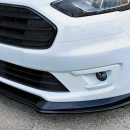 Lip frontal Ford Transit Connect 2014>