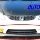 Lip Frontal Honda ES5