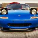 Lip frontal Mazda MX5 MK1 GV