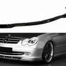Lip frontal Mercedes CLK W209 Standard Version