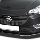 Lip frontal Opel Corsa E OPC-Line