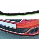 Lip frontal Peugeot 308 GTI