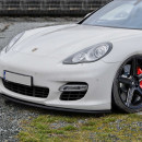 Lip frontal Porsche Panamera 970 GTS / Turbo