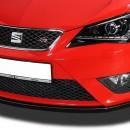 Lip frontal Seat Ibiza 6J FR Facelift 2012+