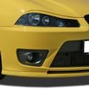 Lip frontal Seat Ibiza 6L Cupra