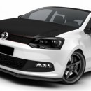 Lip frontal Vw Polo 6R GTI