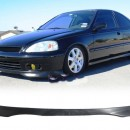 Lip Honda Civic Type-R 96-98 2 portas