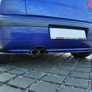 Lip traseiro Seat Ibiza 6K2 Cupra