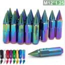 Lug Nuts BLOX M12x1,25