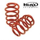 Molas de Rebaixamento V-Maxx Peugeot 206 1.6 / 1.6 16V / 1.4HDi 40mm