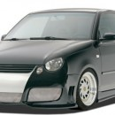 Para-choques frontal Vw Lupo GTI-Five