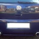 Para-choques traseiro Vw Golf 4 R32